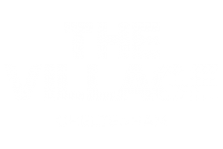 Goldfields Group, The Village Cheltenham Logo